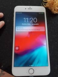 Iphone 6 Plus com defeito