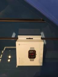 Xiaomi Amazfit GTS Azul novo - 3 meses de garantia da loja.
