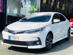 Toyota Corolla 2.0 XRS Automático 2018 Vendo, troco e financio