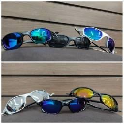 Óculos de sol, modelos em alta! Seja um revendedor