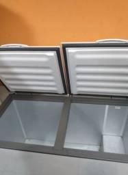 Freezer Consul 534 Litros 2 Portas Semi novo