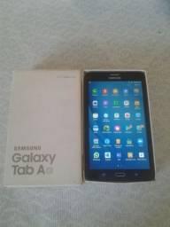 Tablet Samsung A6 4G aceita chip