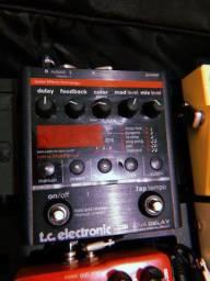 Nova Delay Tc Eletronic
