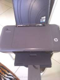 Impressora HP Deskjet 1000 Printer J110
