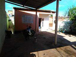 Casa no bairro 1° de Março
