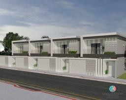 LH - Casa Duplex 3 quartos 530 MIL