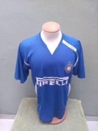 Camiseta Inter Milan tamanho G