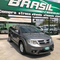 Freemont Emotion 2.4 Automático 2011/2012 em Goiânia Goiás
