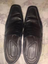 Sapato Democrata 42