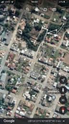 Terreno no centro de Papanduva