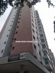 Authentic Recife Adrianópolis, 140m², Quatro dormitórios, Três vagas, Andar alto.