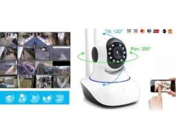 Câmera IP, Segurança, M.2A Wi-fi, Babá Eletrônica Wifi, Visão Noturna