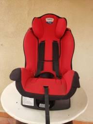 Cadeira auto Burigotto Matrix ate 25 kg