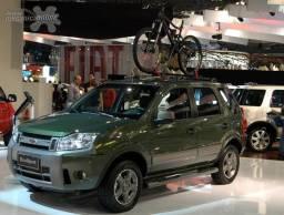 Ecosport 4WD - 2ºDono