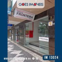 Sala Comercial - 45m2 - Centro