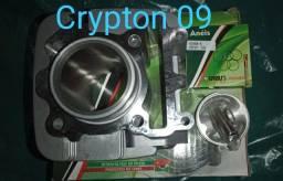 Kit cilindro de crypton 09