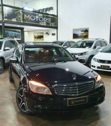 Mercedes c200 compressor 1.8 abaixo o valor