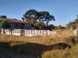 Terreno em Mafra/SC - Restinga