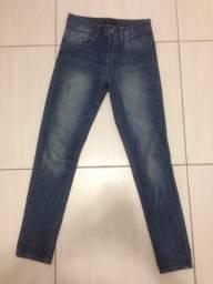 Calça Jeans sem Strech n36