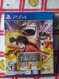 Oportunidade Única !! One Piece Pirate Warriors 3 PS4