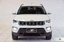 Jeep Compass Diesel 4x4 Longitude com kit premium