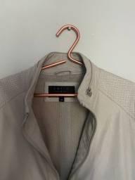 Jaqueta couro sintético celio