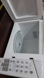Microondas Eletrolux 31 litros Branco