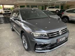 Vw Tiguan 2.0 R-Line 2020