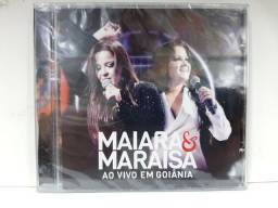 CD  Maiara e  Maraisa