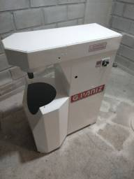 Manutenção maquinário padaria / lanchonete / restaurante