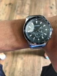 Relógio Citizen Cronógrafo Tz30802T