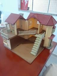 Casa Sylvanian Family