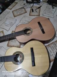 Vendo casal viola e violão desapego