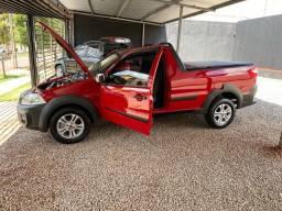 Fiat Strada Working 1.4 completa