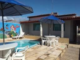 Aluguel casa de praia Abaís (leia a descrição)
