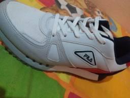 Sapato fila-brazer masculino