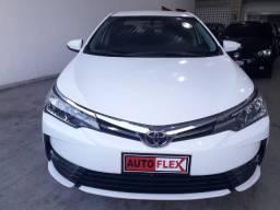 (Autoflexveiculos) Toyota Corolla Xei 2.0 2019 -Extra