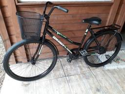 Bicicleta tropical (Entrego)