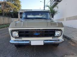Chevrolet A 10 relíquia