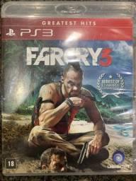 Farcry3 \ Preço Negociável