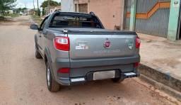 Fiat Strada working 1.4 - 2014