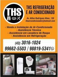 Ar condicionado TCL - 9000 btus - frio - R$ 1569,00