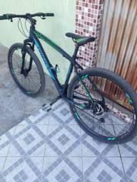 Bicicleta rino everest aro 29