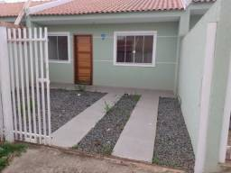 Residência ótima localização no Estados - Fazenda Rio Grande-PR. R$155.000,00