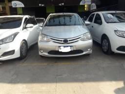 Toyota Etios 1.5 Ano 2015