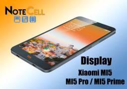 Display / Tela para Xiaomi MI5 / MI5 Pro / MI5 Prime