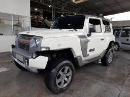 Troller 2018 Diesel 4x4 (Impecável)