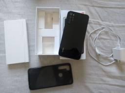 Vendo ou troco por iPhone Xiaomi Redmi Note 8 64GB