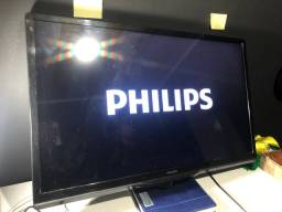 Tv Philips 32 polegadas