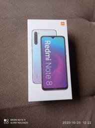 Xiaomi Note 8 e Note 9